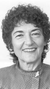 Jacqueline Briskin, Author